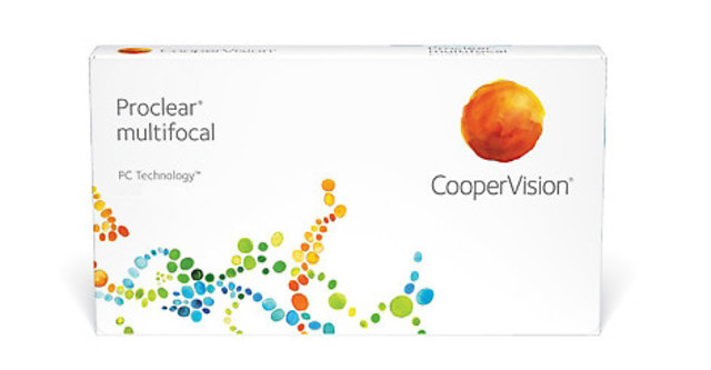 43aa19e1627551 Cooper Vision Proclear multifocal  D-Linse  PCM6D